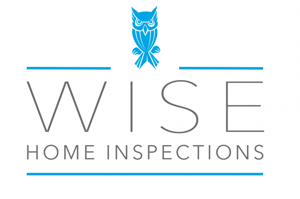 Wise Home Inspection Logo