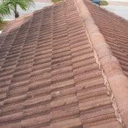 roof in south Florida