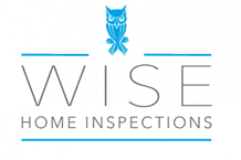 Wise Home Inspections Logo