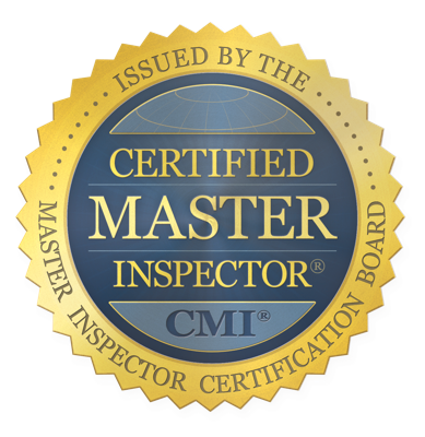 Wise Home Inspection Certified Master Inspector