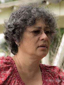Teresa Molina Bio