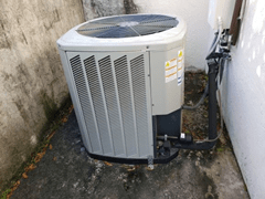 Air Conditioner-home inspection