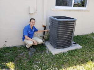 home inspection coral springs pre-listing inspections
