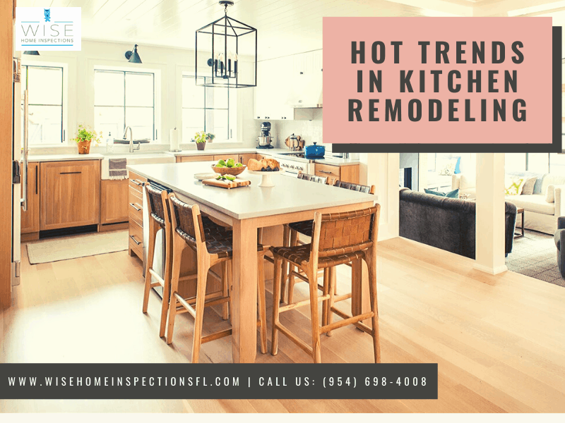 Kitchen Remodeling Wise Home