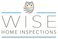 Wise Home Inspections NEW Logo